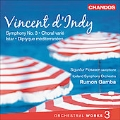 D'Indy: Orchestral Works Vol3