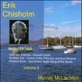 Erik Chisholm: Music for Piano Vol.6