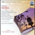 Handel: Serse [3CD+CD-ROM]