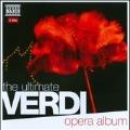 Ultimate Verdi Opera Album