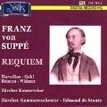 Suppe: Requiem / de Stoutz, Hartelius, Gohl, Buenten, Widmer