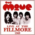 Live At The Fillmore 1969