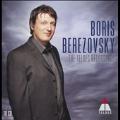 Boris Berezovsky - Teldec Recordings