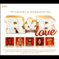 Latest & Greatest: R&B Love