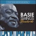 Basie Swings Standards [3/31]