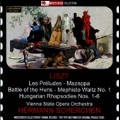 Liszt: Les Preludes, Mazeppa, Battle of the Huns, etc