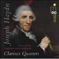 Haydn: Clarinet Quartets No.1-No.3