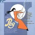 Peg: A Romantic New Musical