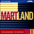 Steve Martland Anthology