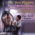 Royal Ballet Gems - Les Deux Pigeons & Dante Sonata