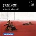 Peter Gahn: Meinten Sie - RED