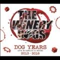 Dog Years: Live In Santiago & Beyond 2013-2016 [CD+Blu-ray Disc]
