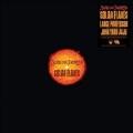 Solar Flares (Orange, Yellow Vinyl)