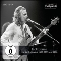 Live At Rockpalast 1980,1983 And 1990 [5CD+2DVD]