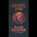 Beyond Description 1973-1990