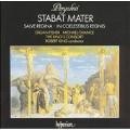 Pergolesi: Stabat Mater, etc /Fisher, Chance, King's Consort