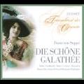 Suppe: Die Schone Galathee / Franz Marszalek, Koln Radio Orchestra, Renate Holm, Reinhold Bartel, etc