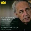 "Szymanowski: Symphony No.3 Op.27 ""Song of the Night"", Violin Concerto No.1 Op.35, etc"