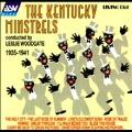 The Kentucky Minstrels
