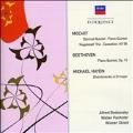 Chamber Music - Mozart, Beethoven, M.Haydn