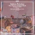 I.Zebeljan: Orchestral Works
