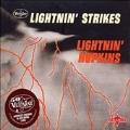 Lightnin' Strikes (+4)