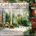 C.Reinecke: Complete Cello Sonatas Op.42, Op.89, Op.238