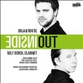 Inside Out - Orjan Matre: Music for Clarinet