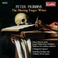 The Moving Finger Writes - P.Fribbins: String Quartet No.2, Haydn Prelude, etc