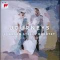 Journey - Tchaikovsky, Schoenberg