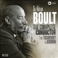 Sir Adrian Boult - The Complete Conductor - From Tchaikovsky to Gershwin