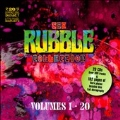 The Rubble Collection Vol. 1-20