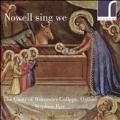 Nowell Sing We