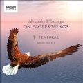 Alexander L'Estrange: On Eagle's Wings