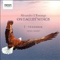 Alexander L'Estrange: On Eagle's Wings