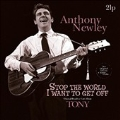 Stop The World I Want To Get Off/Tony