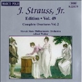 J. Strauss Jr. Edition Vol 49 / Alfred Walter, et al