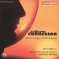 Connesson: Cosmic Trilogy, The Shining One / Eric Le Sage, Stephane Deneve. Royal Scottish National Orchestra
