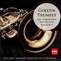 Golden Trumpet - Die Schonsten Trompetten-Konzerte