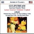 Gulfstream - American Chamber Music