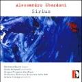 Alessandro Sbordoni: Sirius