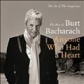 The Best of Burt Bacharach: Anyone Who Had a Heart