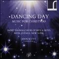 Dancing Day - Music for Christmas