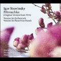 Stravinsky: Petrouchka (Original Version from 1911)
