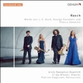 Rasch - J.S. Bach, George Gershwin und Franco Donatoni