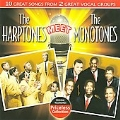 The Harptones Meet the Monotones