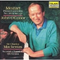 Mozart: Piano Concertos no 20 & 22 / O'Conor, Mackerras