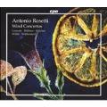 Rosetti: Wind Concetos