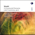 Vivaldi: Il Cimento Dell' Armonia E Dell' Invenzione Op.8