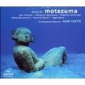Vivaldi: Motezuma RV.723 / Alan Curtis(cond), Il Complesso Barocco, Vito Priante(Br), etc